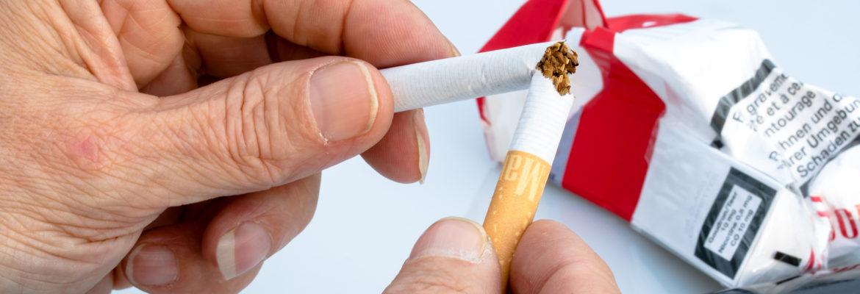 ENDLICH RAUCHFREI – Rauchentwöhnung mit Hypnose